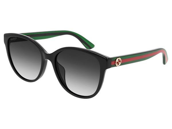 Gucci - GG0703SK - 002