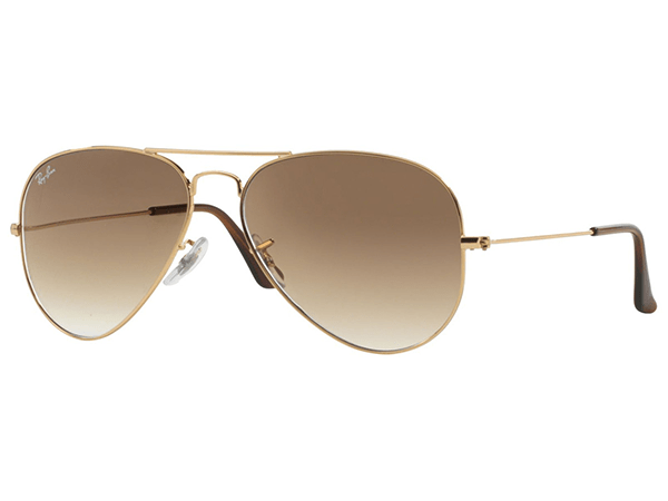 Ray-Ban Aviator Gradient RB3025 00151