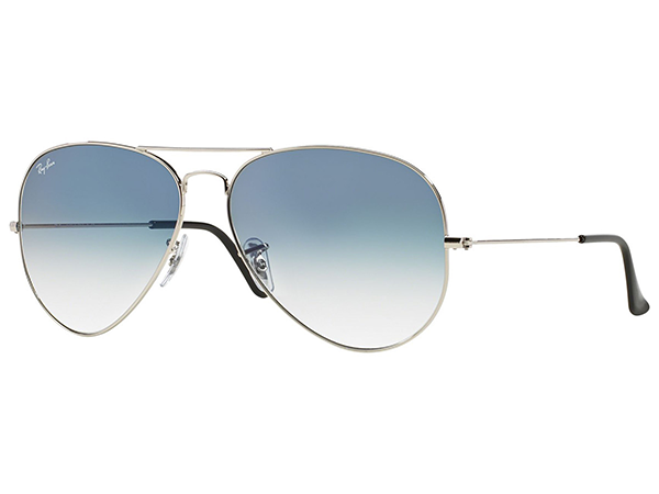 Ray Ban Aviator Gradient RB3025 0033F