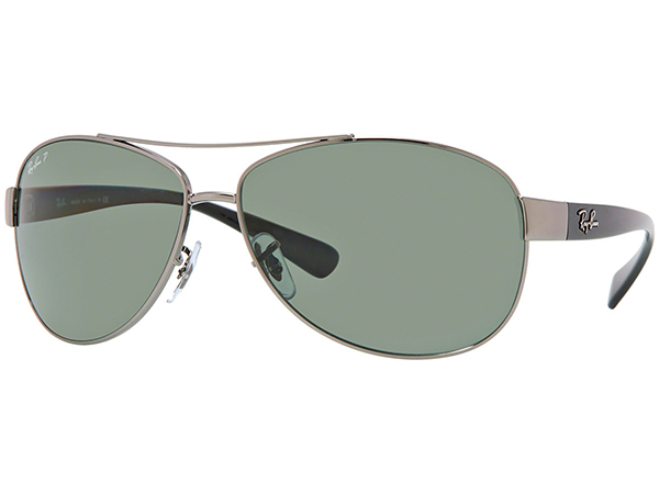 Ray-Ban RB3386 004-9A Polarized