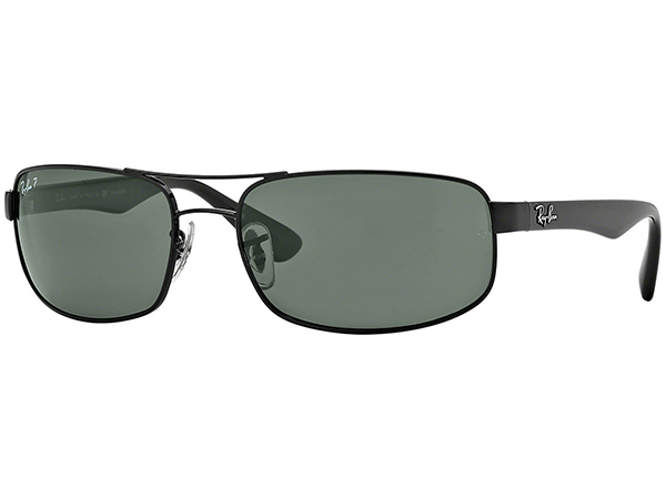 Ray-Ban RB3445 002-58 Polarized