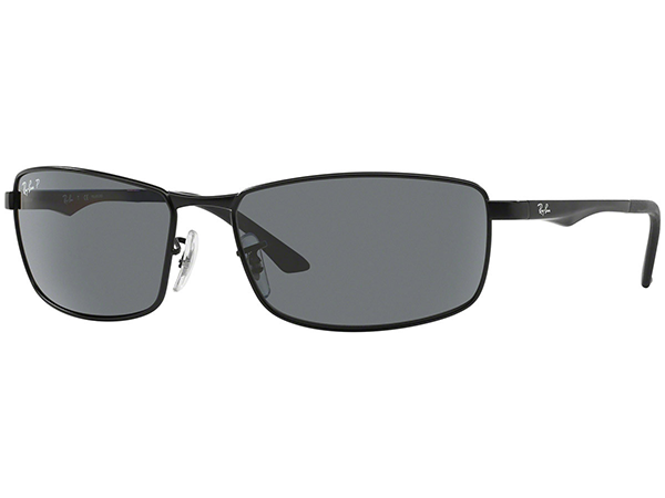 Ray Ban RB3498 006-81 Polarized