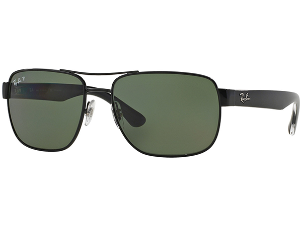 Ray Ban RB3530 002-9A Polarized