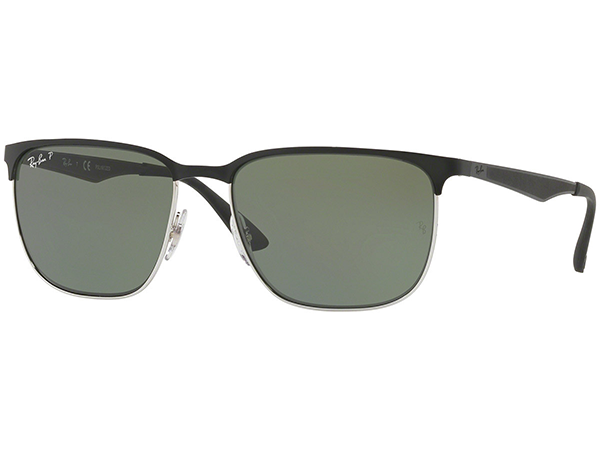 Ray Ban - RB3569 - 90049A