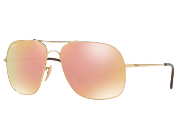 Ray Ban - RB3587CH - 001/I0