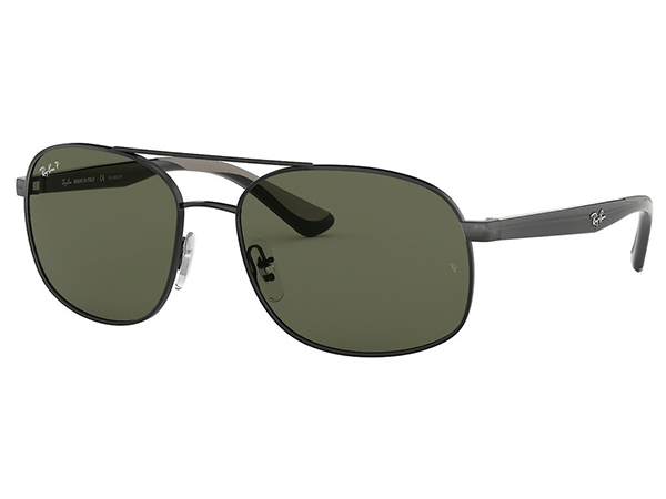 Ray Ban - RB3593 - 002/9A